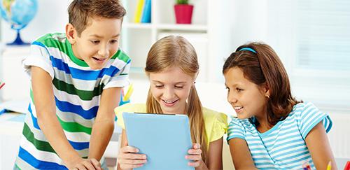 【4年生:NO13面積の考え方(1) 解説動画付】今週の学びの話をしよう