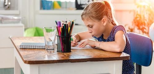 相談No4:算数がやや苦手な頑張り屋さんのサピックス5年生の女の子。