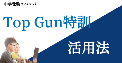 Top Gun特訓に関する記事